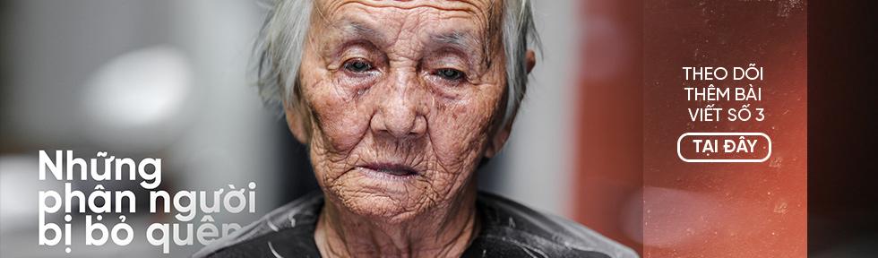 Tìm về những mảnh đời của người già bán vé số Sài Gòn: Nơi quê hương không ngọt - Ảnh 23.