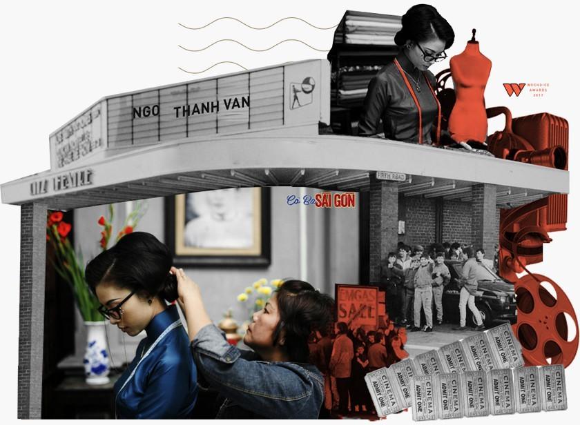 Ngô Thanh Vân: Người phụ nữ quyền lực của điện ảnh Việt, mỗi năm một câu chuyện đầy cảm hứng và tham vọng chưa bao giờ tắt - Ảnh 2.