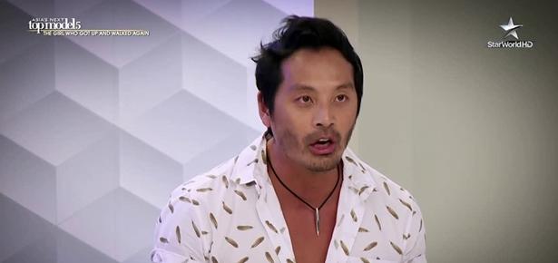 HLV đanh đá của The Face Thái cũng làm giám khảo cho Next Top châu Á? - Ảnh 4.