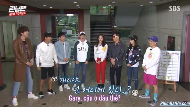 Rời khỏi Running Man, Gary đổi số điện thoại, cắt đứt liên lạc với các thành viên - Ảnh 4.