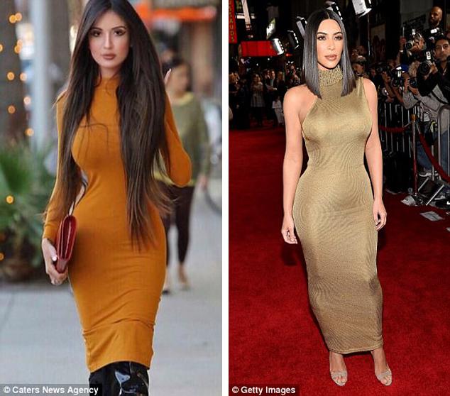 Cô gái chi 4 tỷ đồng để bơm mông to hơn cả cô Kim - Ảnh 2.