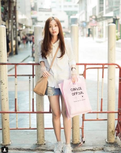 Nữ sinh Thái Lan nổi tiếng vì có gương mặt giống Yoona (SNSD) - ảnh 7