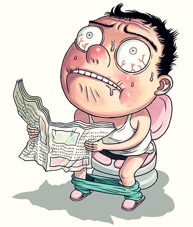 Căn bệnh khó nói thường chỉ xuất hiện ở người lớn tuổi nay bắt đầu phổ biến ở người trẻ làm văn phòng - Ảnh 2.