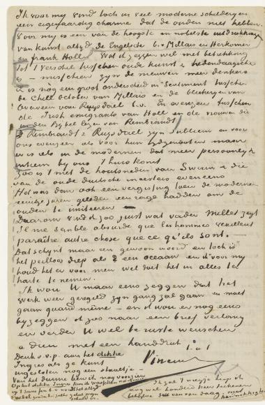 Loving Vincent - Những lá thư đầy xúc động về đam mê, cuộc sống và cái chết - Ảnh 5.