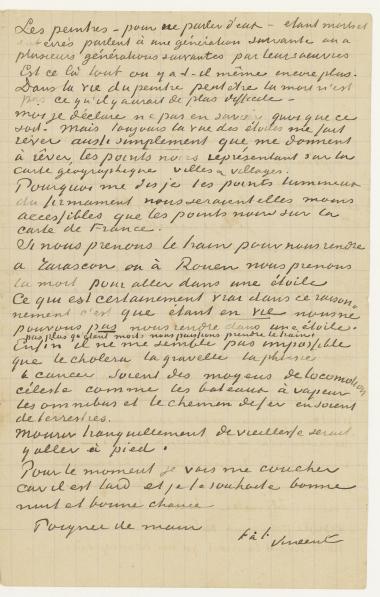 Loving Vincent - Những lá thư đầy xúc động về đam mê, cuộc sống và cái chết - Ảnh 8.