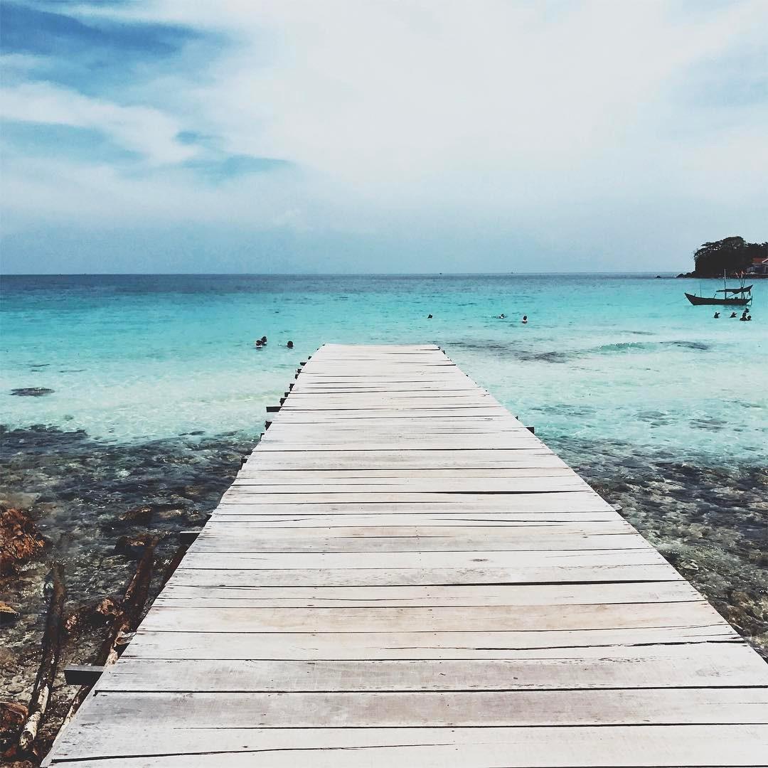 Du lịch: Hãy dành những ngày cuối hè để check-in ngay 4 đảo tuyệt đẹp tại Kiên Giang