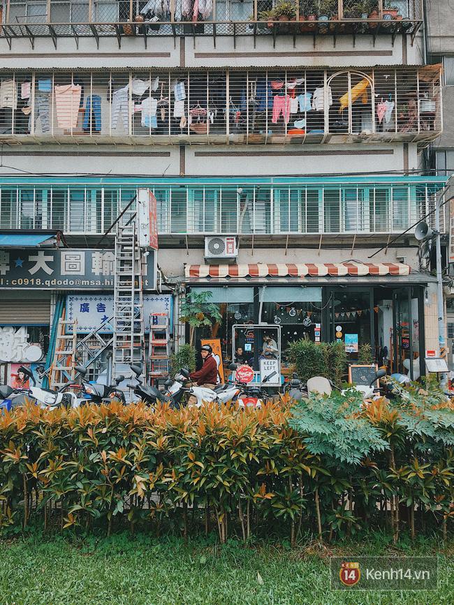 Thử làm thổ địa một ngày để trải nghiệm mọi kiểu ăn uống, mọi điểm vui chơi của giới trẻ Đài Bắc - Ảnh 15.