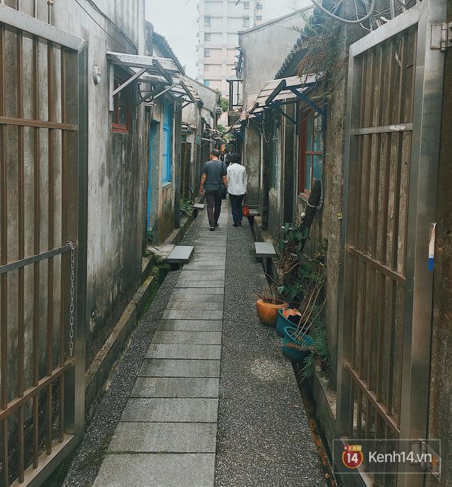 Thử làm thổ địa một ngày để trải nghiệm mọi kiểu ăn uống, mọi điểm vui chơi của giới trẻ Đài Bắc - Ảnh 12.