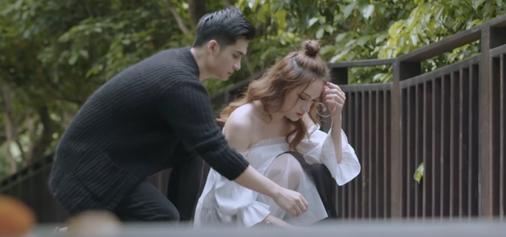 Quay MV đã nhiều, nhưng đây là lần đầu Hương Giang Idol đóng MV cho ca sĩ khác! - Ảnh 3.