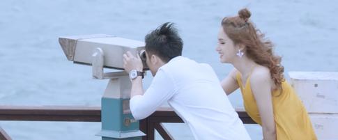 Quay MV đã nhiều, nhưng đây là lần đầu Hương Giang Idol đóng MV cho ca sĩ khác! - Ảnh 4.