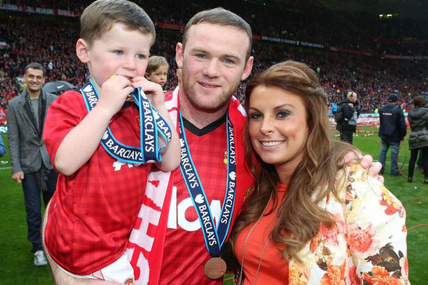 Vợ Rooney tố chồng lười việc nhà: Tôi chỉ ước Rooney đi đổ rác - ảnh 3