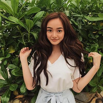 Kaity Nguyễn: Từ hot girl làm đẹp đến nữ chính trị giá 171 tỉ đồng - Ảnh 3.