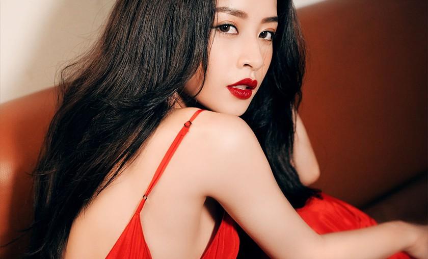 """Chi Pu: Thoát khỏi mác """"hot girl trở thành nghệ sĩ đa năng thực thụ - Ảnh 3."""