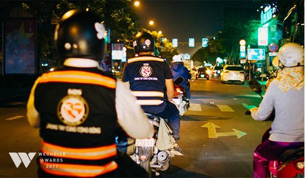 SOS Sài Gòn: Dù chỉ còn 1 người gọi đến, đội vẫn sẽ giúp hết sức mình! - Ảnh 3.