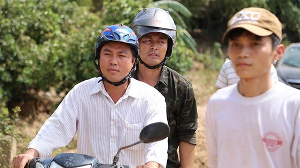 Sau sự hào nhoáng bên ngoài của showbiz, vẫn có những khoảnh khắc sao Việt giản dị đến khó tin! - Ảnh 17.