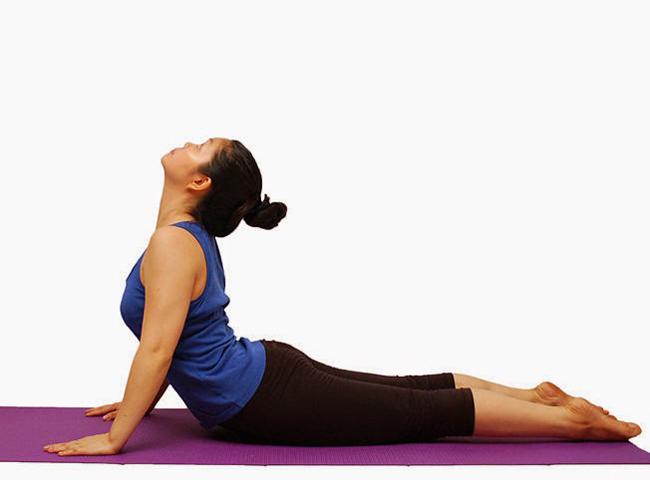 4 bài tập yoga giúp nấm lùn tăng từ 3 - 4cm ngay cả sau dậy thì - Ảnh 1.