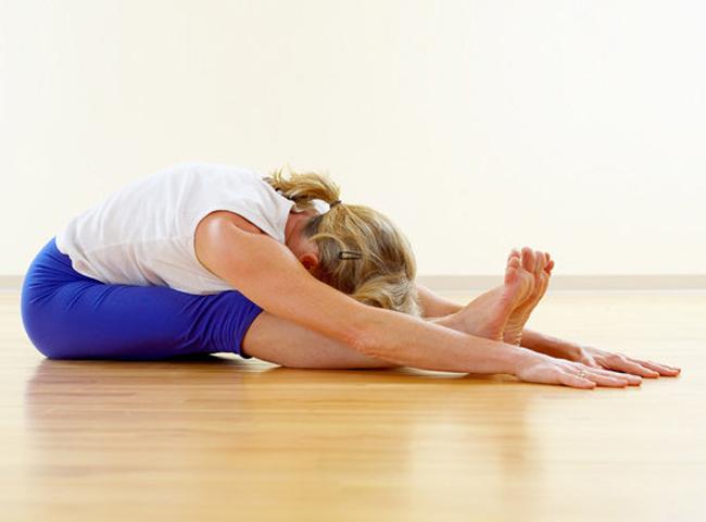 4 bài tập yoga giúp nấm lùn tăng từ 3 - 4cm ngay cả sau dậy thì - Ảnh 3.