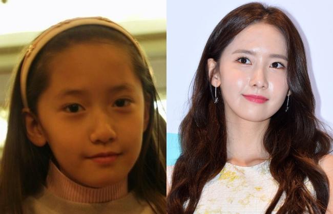 Chùm ảnh chứng minh: Các cô nhóc nhà bên cũng có thể trở thành nữ thần sắc đẹp Kpop - Ảnh 7.
