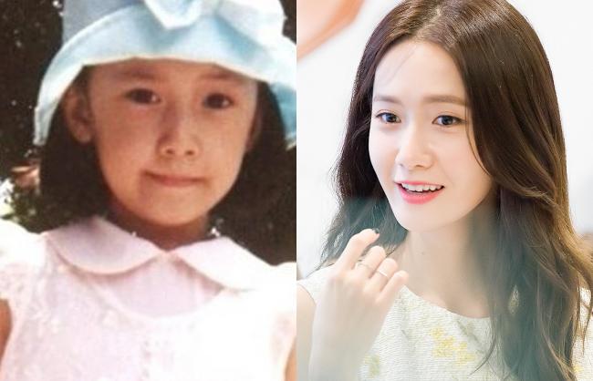 Chùm ảnh chứng minh: Các cô nhóc nhà bên cũng có thể trở thành nữ thần sắc đẹp Kpop - Ảnh 9.