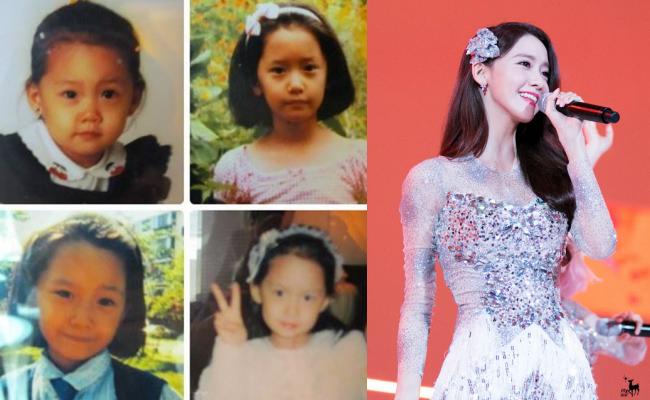 Chùm ảnh chứng minh: Các cô nhóc nhà bên cũng có thể trở thành nữ thần sắc đẹp Kpop - Ảnh 11.