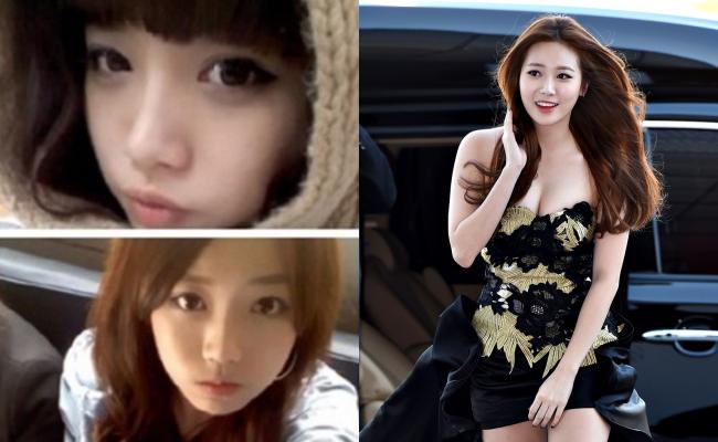 Chùm ảnh chứng minh: Các cô nhóc nhà bên cũng có thể trở thành nữ thần sắc đẹp Kpop - Ảnh 33.