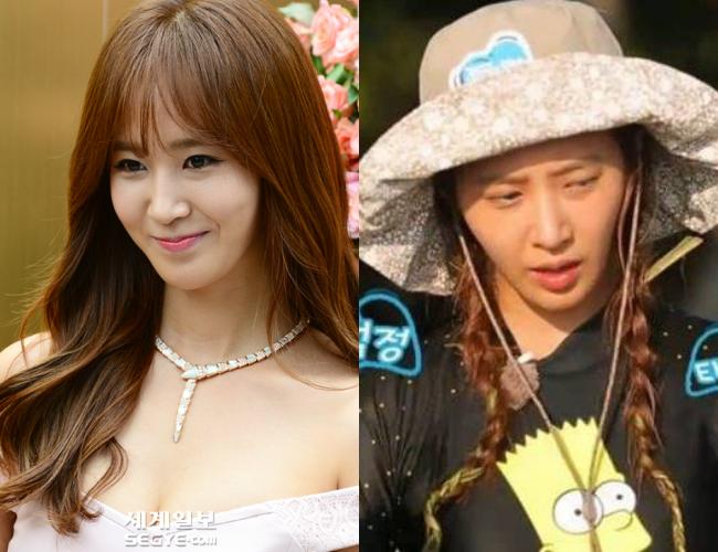 Công bố 39 sao nữ chính thức trở thành nạn nhân của show thực tế dìm hàng tàn nhẫn nhất xứ Hàn - ảnh 31