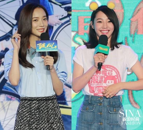 18 cặp diễn viên Trung giống nhau như sinh đôi khiến khán giả hoa mắt! (Phần 2) - ảnh 1