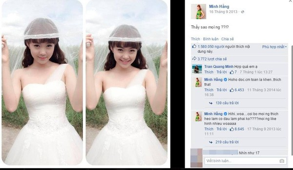 CLB triệu like của Vbiz có Hoài Linh, Sơn Tùng và thủ môn Tiến Dũng chính là thành viên mới nhất! - Ảnh 7.