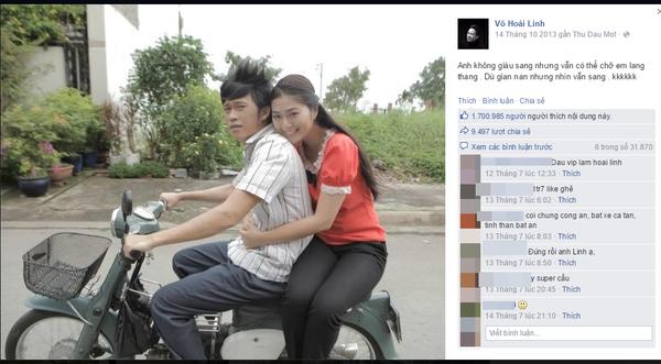 CLB triệu like của Vbiz có Hoài Linh, Sơn Tùng và thủ môn Tiến Dũng chính là thành viên mới nhất! - Ảnh 3.