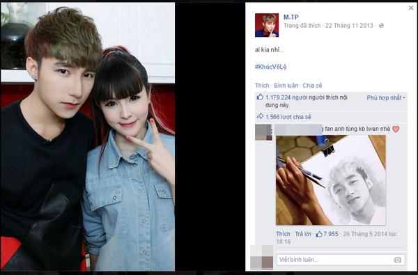 CLB triệu like của Vbiz có Hoài Linh, Sơn Tùng và thủ môn Tiến Dũng chính là thành viên mới nhất! - Ảnh 4.