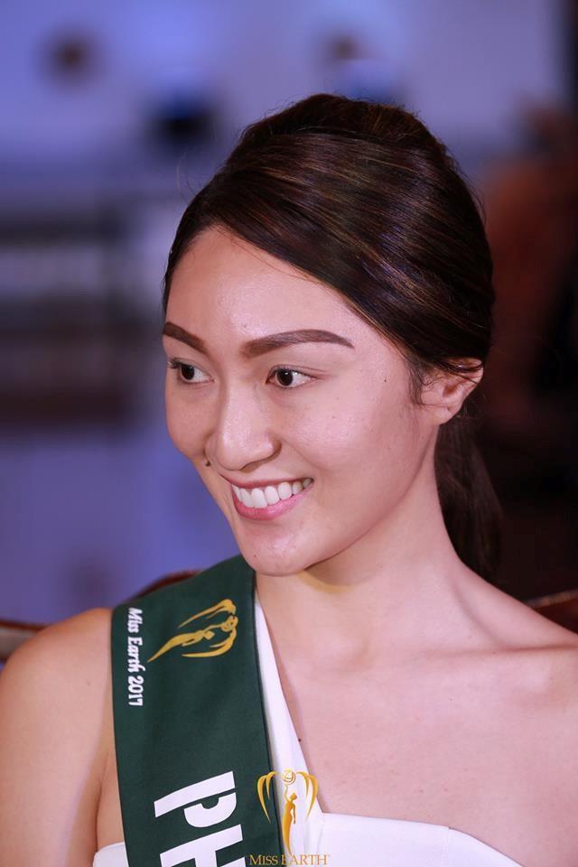 Hoa hậu Trái đất từng bị ném đá dữ dội về nhan sắc bất ngờ ghé thăm Việt Nam, rạng rỡ khoe ảnh đội nón lá - Ảnh 3.