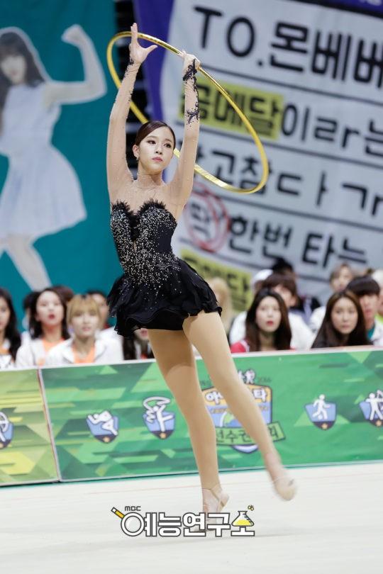 Đại hội thể thao idol: Nơi đưa loạt thần tượng vô danh lên hàng nam thần nữ thần, sàn đấu của mỹ nhân BIG3 - ảnh 26