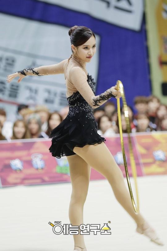 Đại hội thể thao idol: Nơi đưa loạt thần tượng vô danh lên hàng nam thần nữ thần, sàn đấu của mỹ nhân BIG3 - ảnh 25