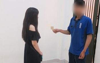 Hàng loạt cô gái bị nam thanh niên 18 tuổi dùng dao cướp tài sản ở Sài Gòn