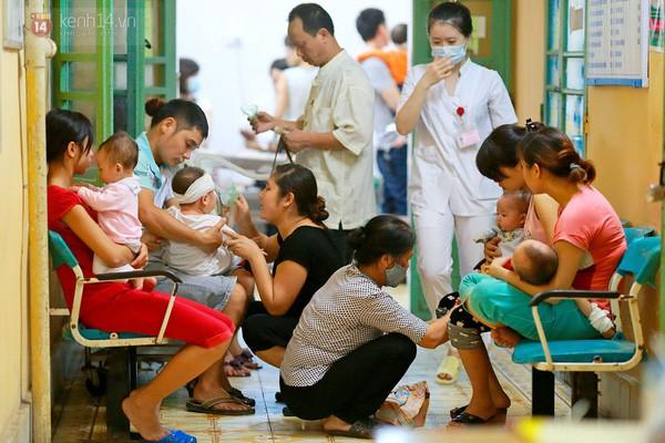 TP. HCM tăng 143 ca mắc bệnh Sởi: cảnh báo dịch Sởi bùng phát mạnh ở khu vực miền Nam và việc cần làm ngay để phòng tránh - ảnh 1