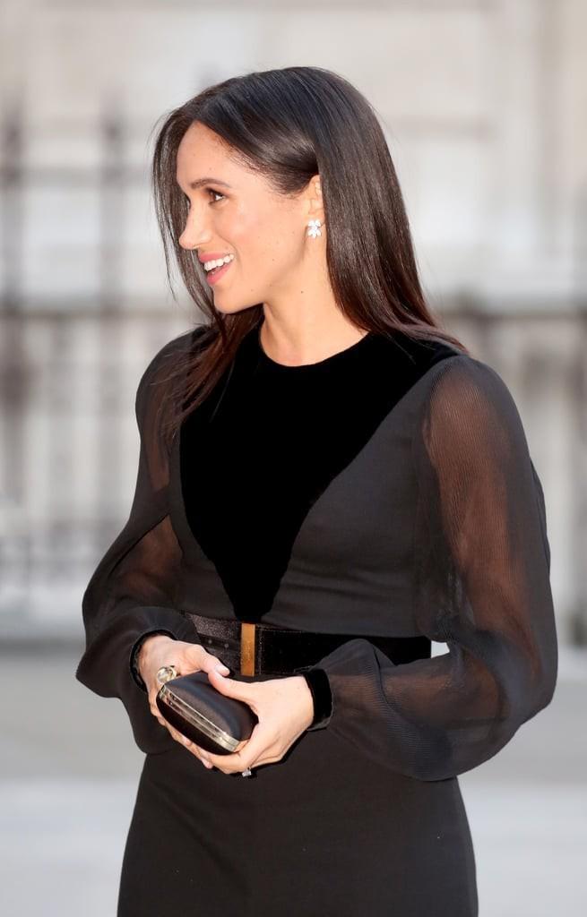 Sau 5 tháng làm dâu Hoàng gia, váy áo tinh tế thanh lịch nhiều không đếm hết nhưng Công nương Meghan lại có tới 3 lần mặc đồ kém duyên - ảnh 2