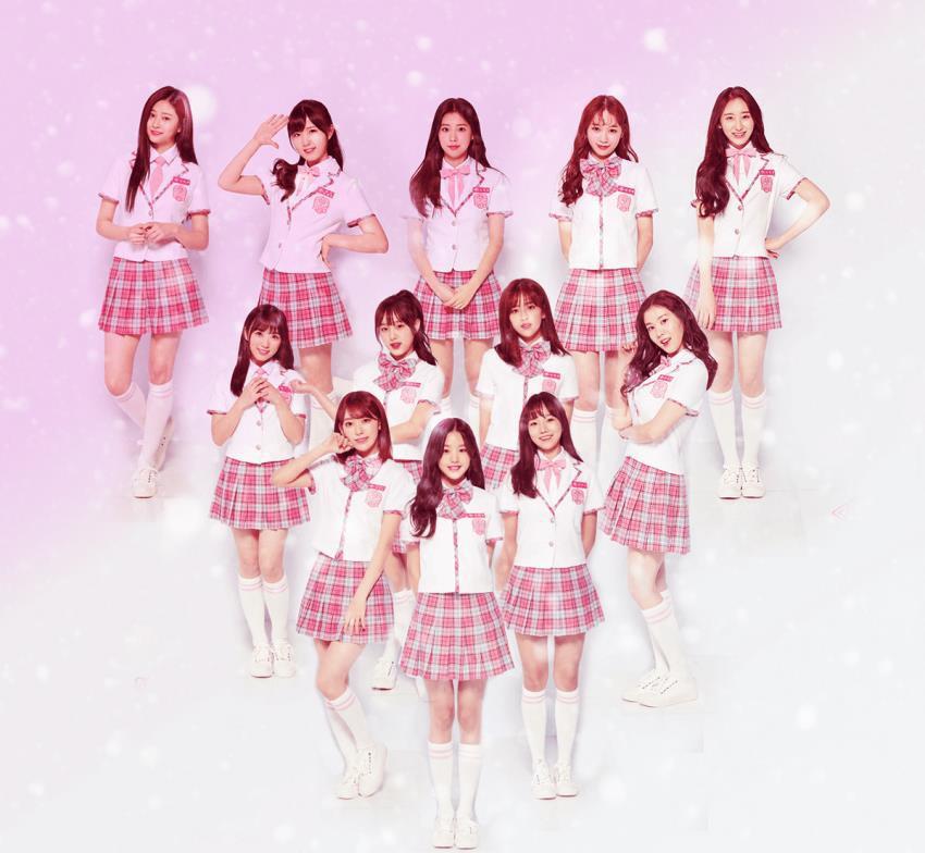 Còn chưa debut, girlgroup từ Produce 48 đã bị cư dân mạng dự đoán thất bại vì lí do này - Ảnh 1.