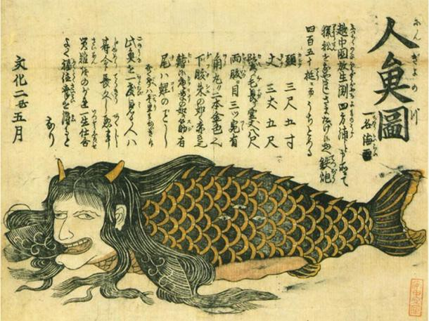 Bí ẩn thế giới: Sự thật xoay quanh câu chuyện về Người Cá và những truyền thuyết ít người biết tới (P2) - ảnh 4