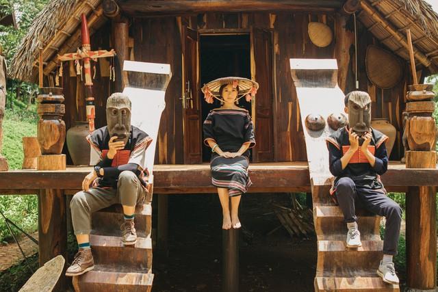 Đẹp vô cùng Việt Nam ơi qua góc nhìn của bạn trẻ đam mê du lịch mùa hè 2018 - Ảnh 13.