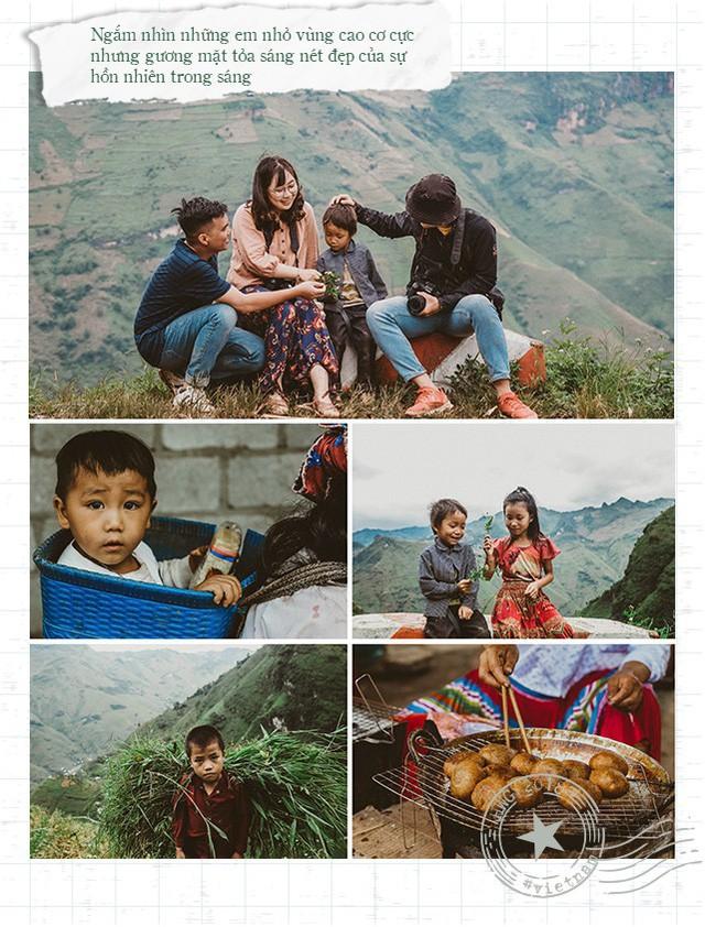Đẹp vô cùng Việt Nam ơi qua góc nhìn của bạn trẻ đam mê du lịch mùa hè 2018 - Ảnh 3.