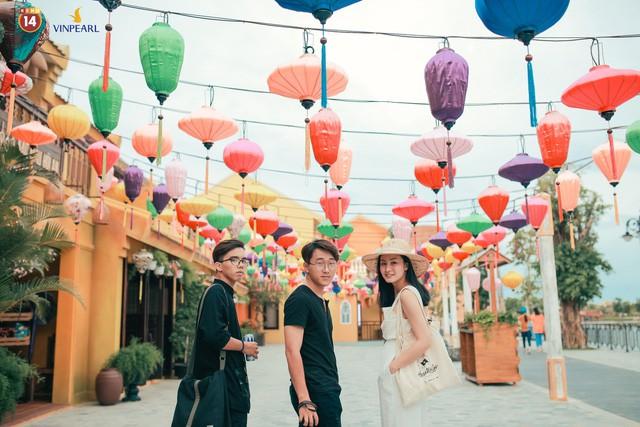 Đẹp vô cùng Việt Nam ơi qua góc nhìn của bạn trẻ đam mê du lịch mùa hè 2018 - Ảnh 8.