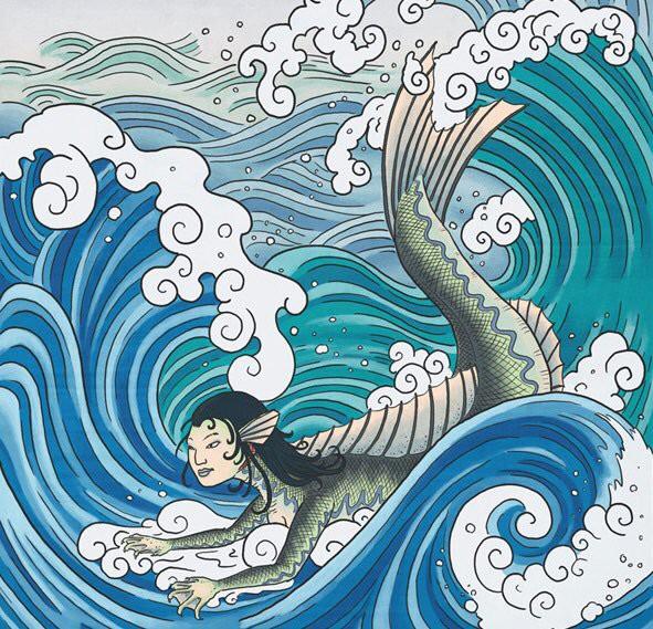 Bí ẩn thế giới: Sự thật xoay quanh câu chuyện về Người Cá và những truyền thuyết ít người biết tới (P2) - ảnh 1