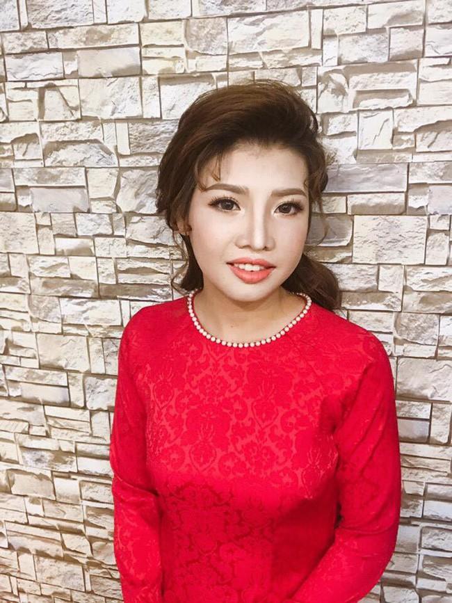 Sau gần 2 năm dao kéo và lập nghiệp ở Sài Gòn, mẹ đơn thân Phượng Thị Nở ước muốn mặc áo cưới thêm lần nữa - ảnh 12