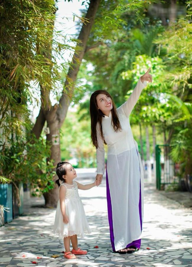 Sau gần 2 năm dao kéo và lập nghiệp ở Sài Gòn, mẹ đơn thân Phượng Thị Nở ước muốn mặc áo cưới thêm lần nữa - ảnh 5