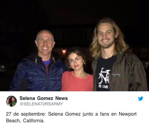 Selena Gomez đang phải điều trị tại bệnh viện tâm thần - Ảnh 3.