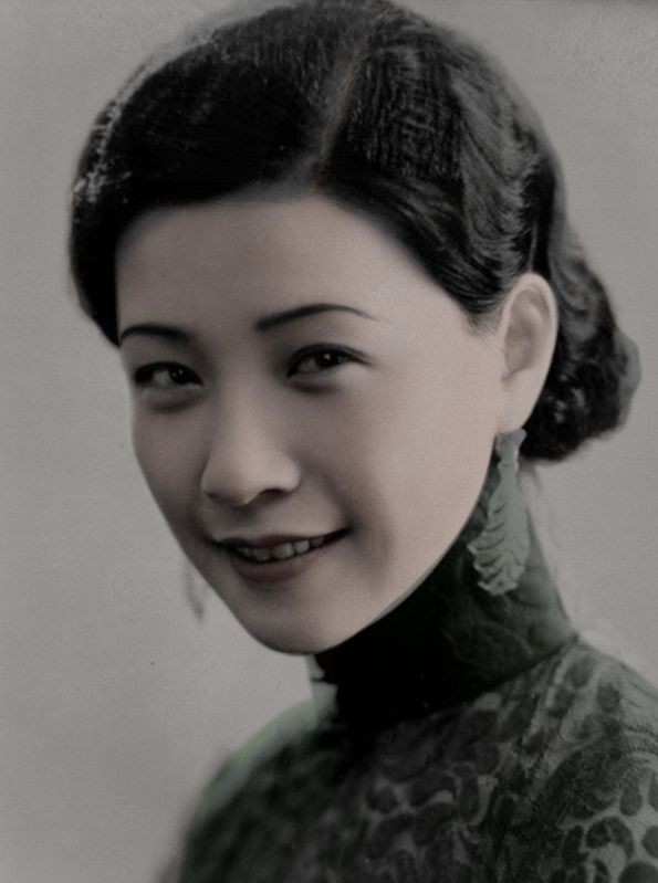 Đắng cay một kiếp hồng nhan: Cái chết của nữ minh tinh làm rúng động dư luận Trung Quốc một thời, khiến nhiều người tự tử theo vì quá tiếc thương - ảnh 5