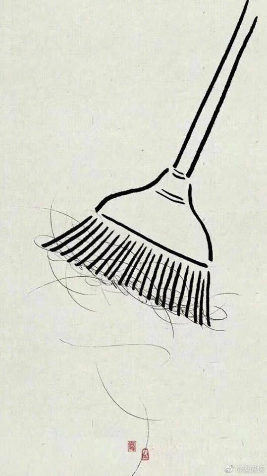 Khổ như con gái: Tóc thì đã ít rồi nhưng mỗi ngày đều rụng đến hói cả đầu! - ảnh 4