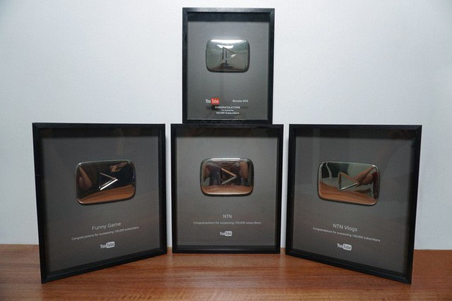 Nguyễn Thành Nam - chàng vlogger Việt sở hữu 1,3 tỉ lượt xem và 4 nút vàng từ Youtube là ai? - ảnh 9