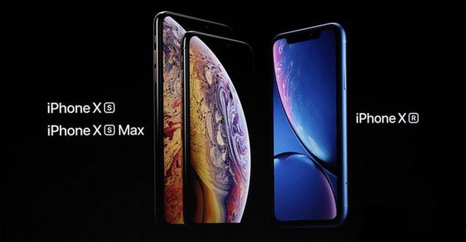 Thầy phán Ming-Chi Kuo: iPhone XR sẽ giúp Apple lấy lại thị phần ở Trung Quốc khi các hãng nội địa dần suy yếu - ảnh 2