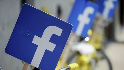 Facebook gỡ hàng trăm tài khoản và trang truyền bá thông tin sai lạc - ảnh 1